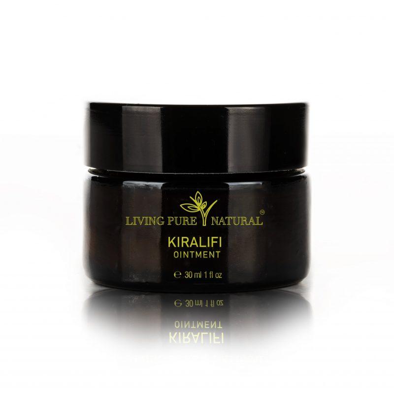 Living Pure Natural KERALIFI-KIRALIFI Ointment