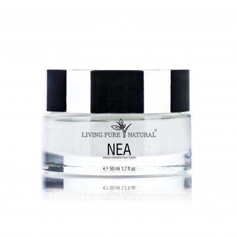 Living Pure Natural NEA Intense Hydration Face Cream