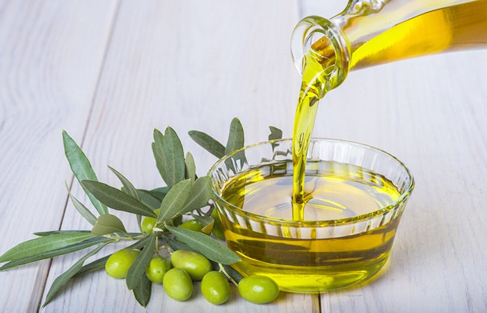 Living Pure Natural_olive oil