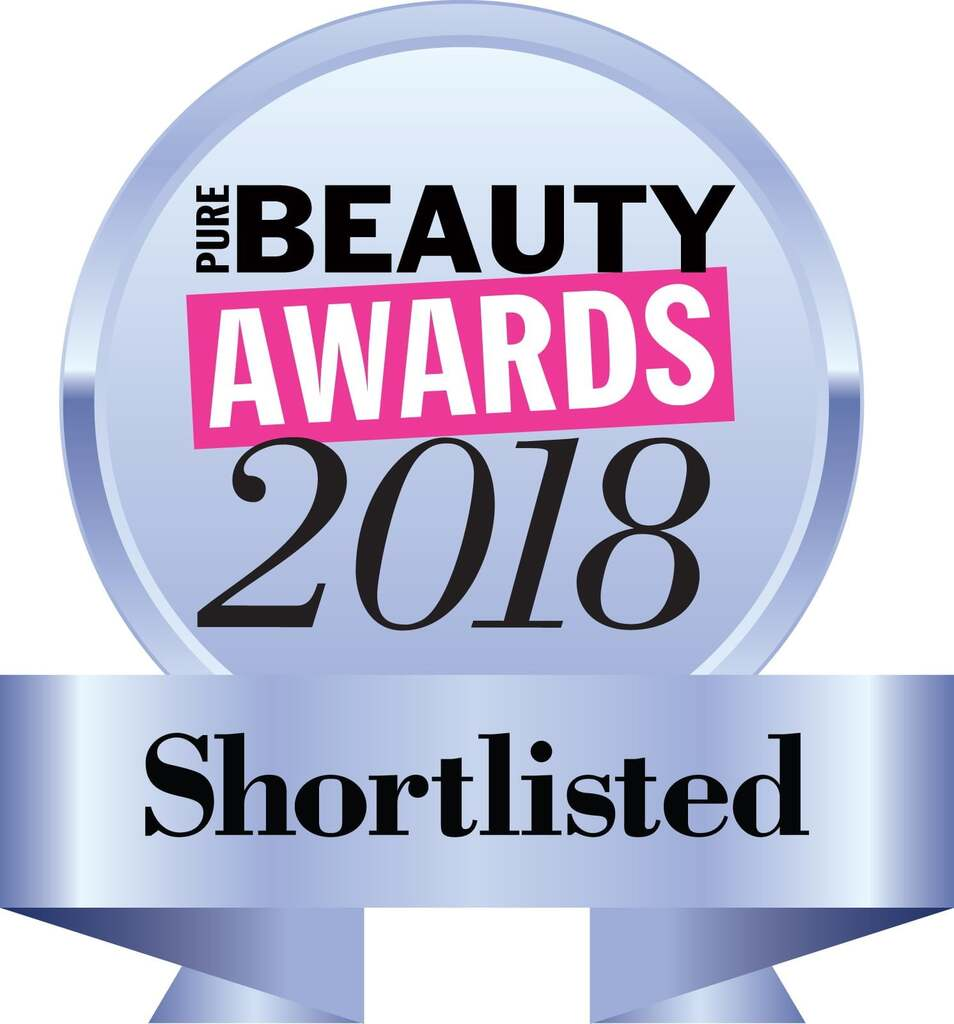 Living Pure Natural PB Awards Shortlisted 2018
