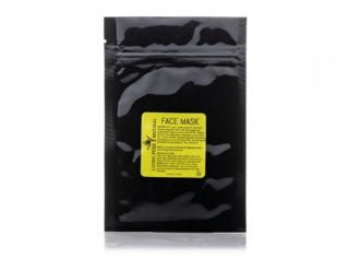 Living Pure Natural Face Mask Dry-normal-oily skin