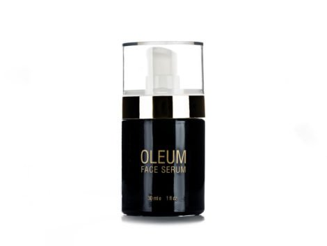 Living Pure Natural OLEUM Face Serum