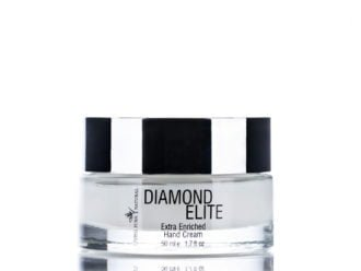 Living Pure Natural DIAMOND ELITE ekstra beriget hydrerende håndcreme