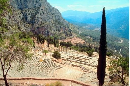 Living Pure Natural Greece Greek skin care natural
