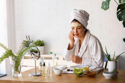 DIY Natural Skincare Guide